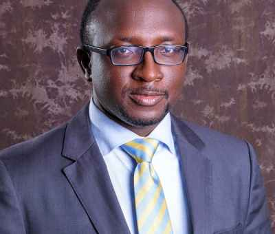 The SME Sector Is A Potential Game Changer For Economic Growth – Akeem Lawal