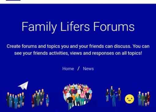 New Online Platform, Familylifers.com, To Empower 2 Million Members