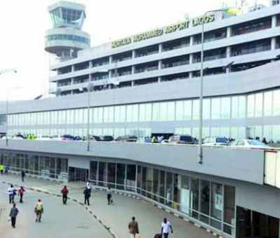 More Flights To be Cancelled Due To Rain, NCAA Warns