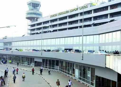 MMIA's Departure Drop Off Zone To Be Shut Temporarily - FAAN
