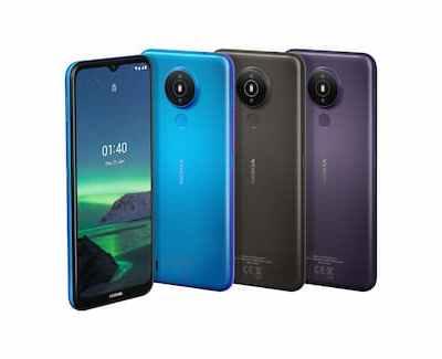 Nokia 1.4: Nokia Releases Family-Centric Device