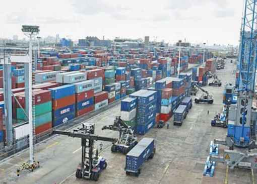 Nigeria's Export Exceeded Import By N1.8tn in Q2