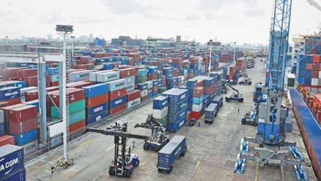 China Ships N2tn Cargo To Nigeria In Q1