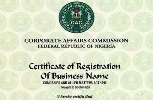 What You Need To Know About CAC Registration 2021, Fees, Requirements