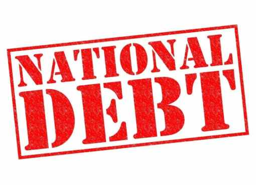 Nigeria's Debt-To-GDP To Rise To 35% In 2025