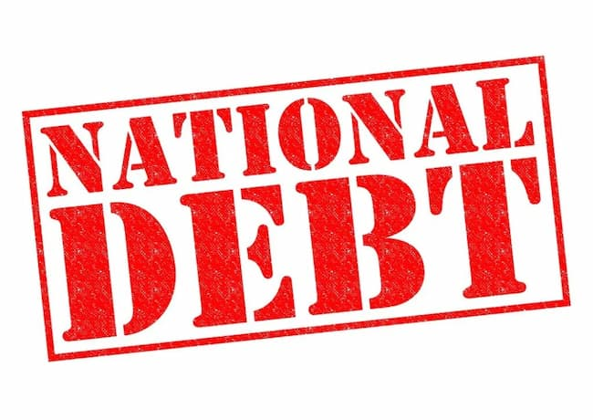 Nigeria's Debt Hits N35.46trn After Buhari's Fresh Loan Request