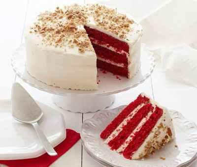 Red Velvet Cake: Recipe, How To Bake
