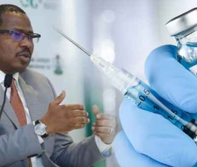 COVID-19: NPHCDA, ICPC Partner To Enforce Transparency In Admission Of Vaccine