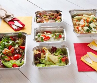 Looking To Start An Online Food Business? Here Are Top Ideas