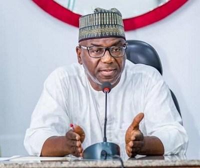 Kwara, Lagos State Partner On Dairy, Rice Production - Abdulrazaq