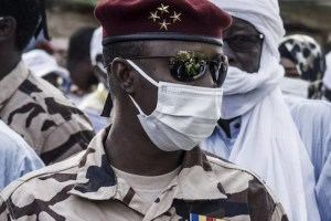 Idriss Deby's Son Emerges President Of Chad