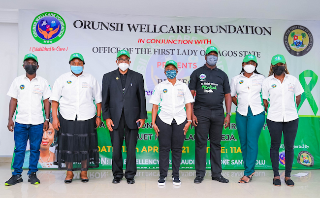 NGO Launches Mental Health Project For Lagosians