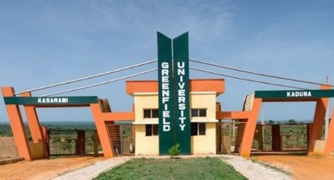 Greenfield University: Presidency Says It Is Working To Rescue Abducted Students