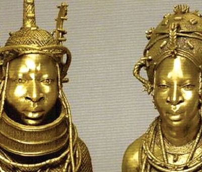 Germany Agrees To Return Benin Artefacts By 2022