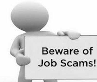 Job Scam: Govt. Agency Says No Ongoing Recruitment Exercise, Cautions Public