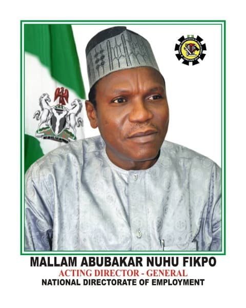 Buhari Appoints Mallam Fikpo As DG Of NDE
