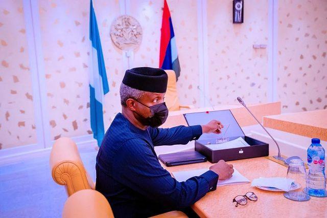 Osinbajo Heads Health Reform Committee