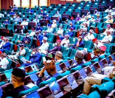 Reps Threaten To Stop Six Banks From Customs Duty Collection