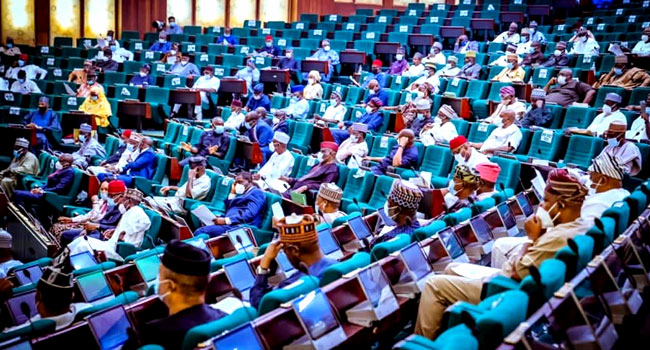 Information Ministry Is Underfunded - Reps