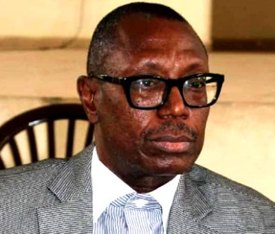 NECO appoints Acting Registrar