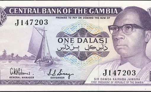 Explainer: Benefits Of CBN's Agreement To Print Gambian Currency