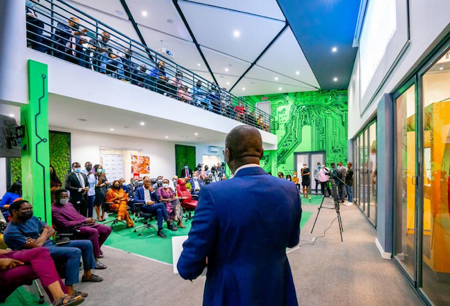 Lagos To Build Biggest Tech Hub In West Africa