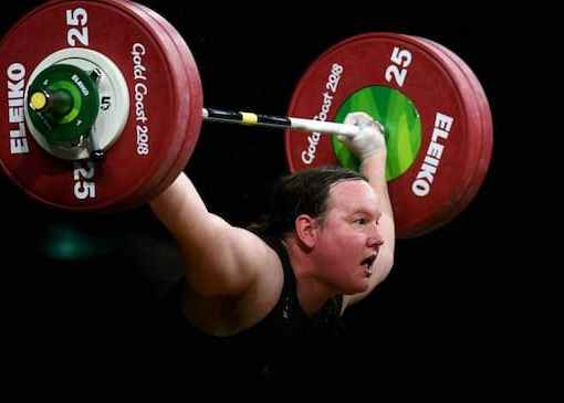New Zealand Weightlifter Becomes First Transgender Olympic Athlete