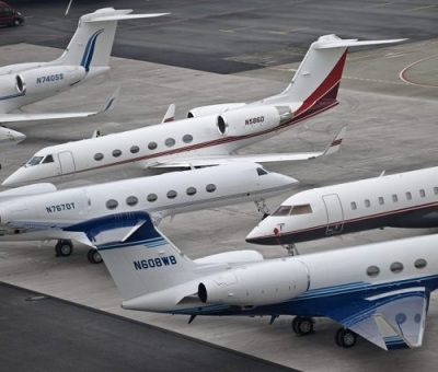 NCS To Conduct Fresh Verification Exercise For Private Jet Owners