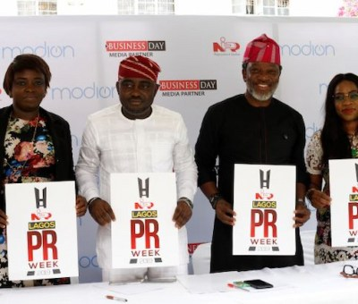 Lagos NIPR Unveils 2021 PR Week Programmes, Annual General Meeting