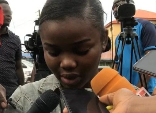 BREAKING: UNILAG Student Confesses To Killing Super TV Founder, Usifo Ataga