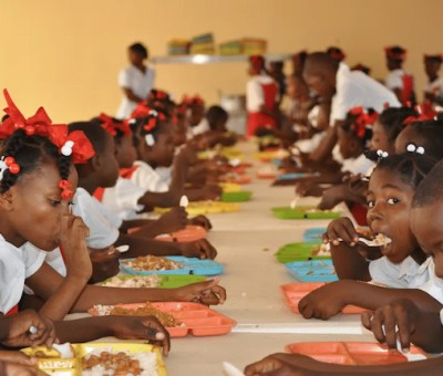 FG To Feed 9m Pupils In Public Schools