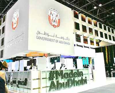 Abu Dhabi Reduces Business Resgitration Fee By 90%