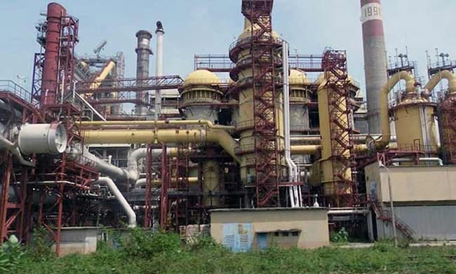 Ajaokuta Steel To Function Before End Of Buhari's Govt. - Minister