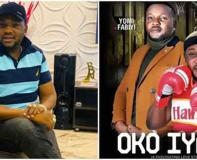 Oko Iyabo: TAMPAN Suspends Yomi Fabiyi Indefinitely