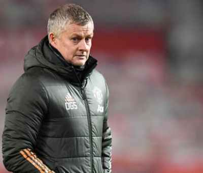 Solskjaer Signs New 3-year Deal With Man Utd
