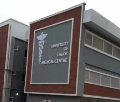 UNILAG Reports Surge In Patients With COVID-19 Symptoms