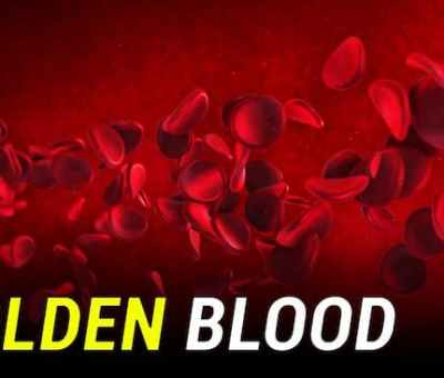 7 Things To Know About Rh-null 'The Golden Blood'