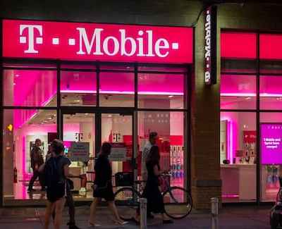 40m T-Mobile Customers Affected By Data Breach