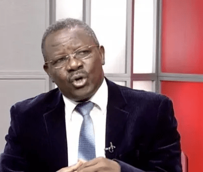 Channels interview: DHQ Denies Declaring Commodore Kunle Olawunmi (retd) Wanted
