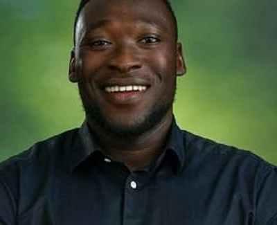Nelson Ajulo