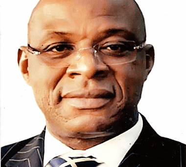 "Former NIMASA DG Blames ""Politics"" For Poor Implementation Of Agency's Mandate"