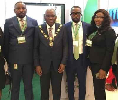 Sekibo Urges Govt, Stakeholders To Prioritise SMEs, Youth Entrepreneurship