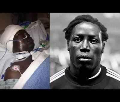 Jean-Pierre Adams Dies After 39years In Coma
