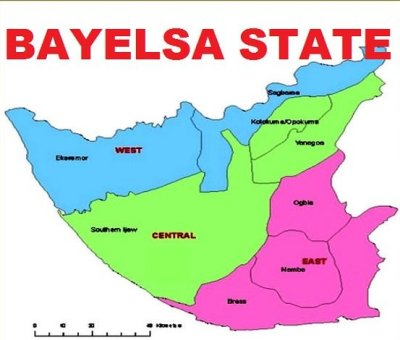 Bayelsa Ranks High In Beauty-Related Searches On Google