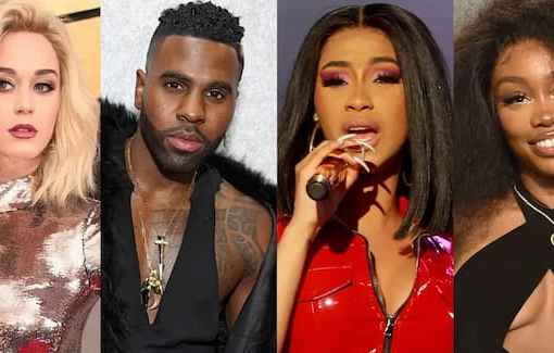 See Shocking Real Names Of Top Popular Musicians
