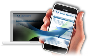 mobile site optimization,mobile site services
