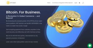 BTCforbusiness.com