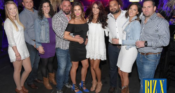 The Black Tie Tailgate 2017, Upscale Hoedown Comes To Town