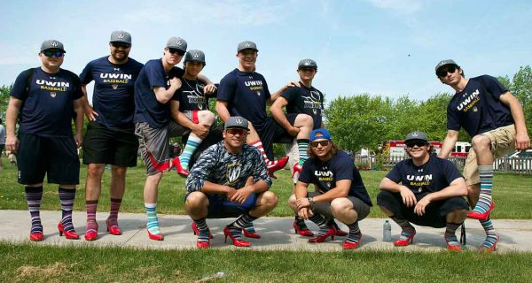 Walk A Mile In Her Shoes For The Sexual Assault Crisis Centre of Essex County