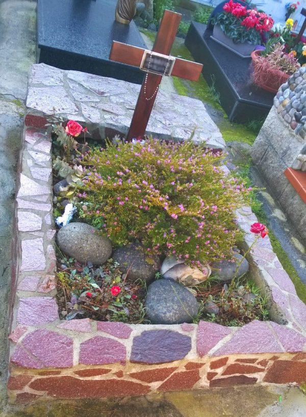 porfido da giardino